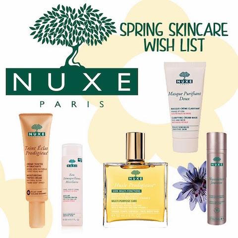 Последний выкуп в этом году! Сбор заказов. Nuxe - природные компоненты, эффективные технологии и роскошные текстуры! Ухаживающая косметика для нас любимых!-2