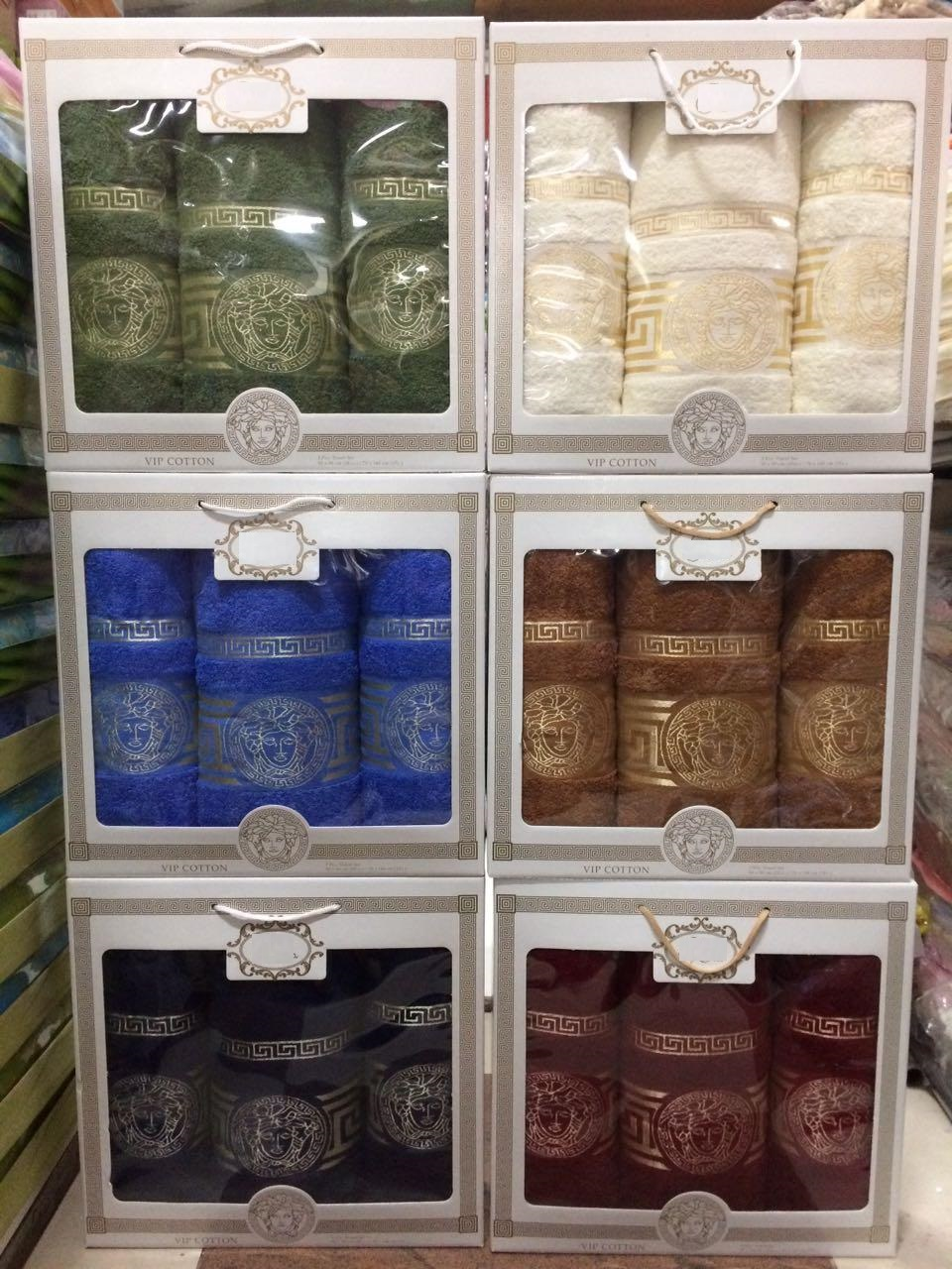 Сбор заказов. Наборы полотенец в подарочной упаковке к Новому году пр-ва Узбекистан, а также всё для Вашего сна - одеяла, подушки, наматрасники, покрывала - 2