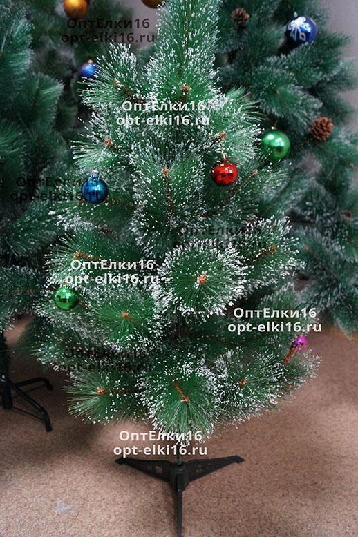 Новогодние елки по доступным ценам!