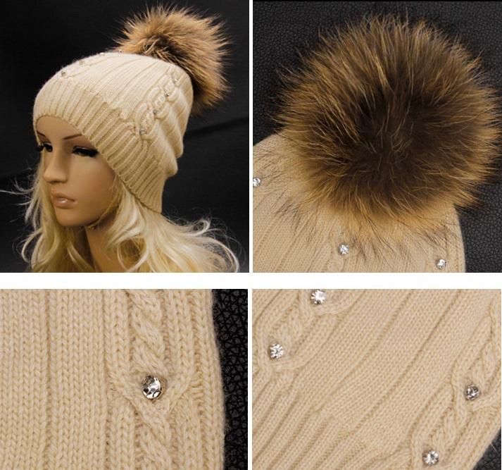 Распродажа шапок! Зимние шапки от 180 руб, Комплект шапка+шарф+перчатки UGG 665 руб, и очень красивая основная коллекция