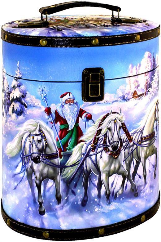 Рекомендую закупку!!! Сладкие новогодние подарки от Дедушки Мороза!) ВЫКУП 3