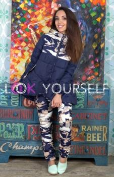 Сбор заказов. Безумный выбор супер стильной женской одежды. Только хиты сезона (куртки, пальто, костюмы, джинсы, кардиганы, платья, комбинезоны, кофты) по низким ценам. Есть распродажа. Выкуп 5