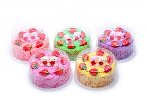 РЕКОМЕНДУЮ! Махровые сладости. Полотенца, которые хочется съесть! Чудесный подарок на любой праздник от 53 рублей!