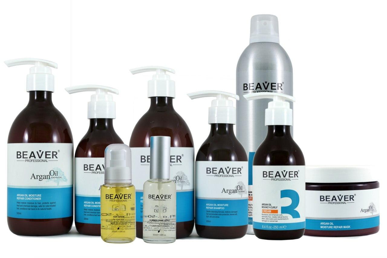 Сбор заказов. Профессиональная, натуральная косметика для волос торговой марки BEAVER немецкого производства. Выкуп 7.