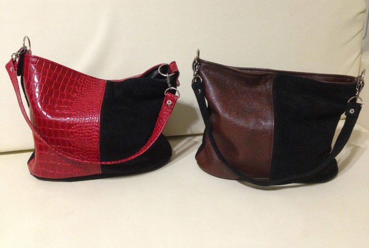 Сбор заказов.Такой сумки ни у кого больше не будет! Натуральная кожа, ручная работа. Цены удивляют! Предновогодний! Стоп 2 декабря!