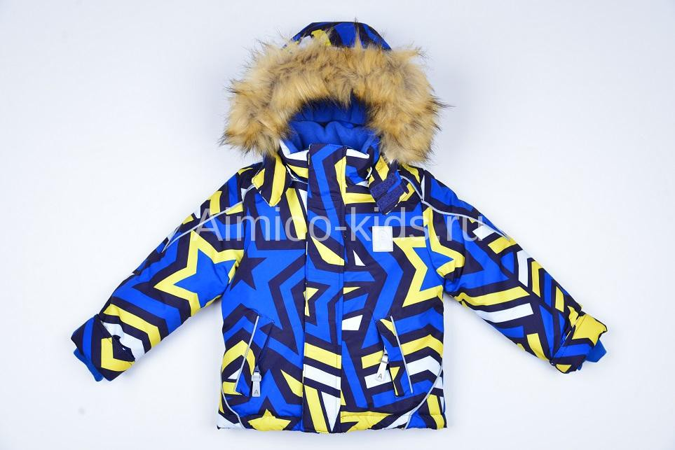 Красивая одежда Аimiсо для детей от 3 месяцев до 5 лет. Есть зимние куртки, костюмы, мембрана.