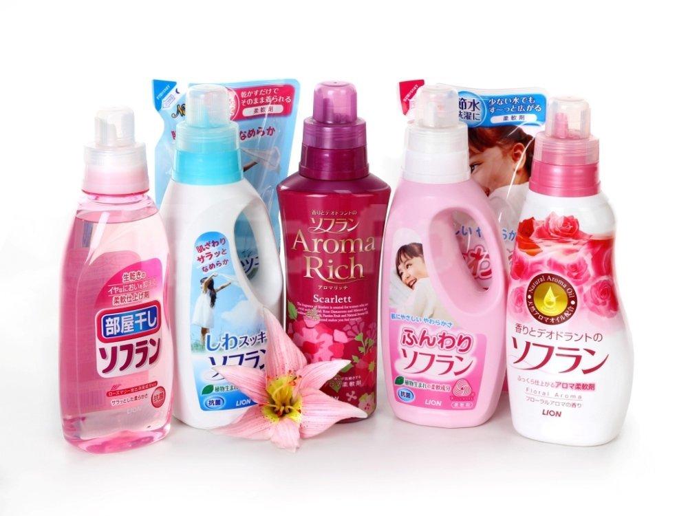 Любимые LION и CJ LION - качественная, безопасная, эффективная бытовая химия, косметика и гигиена из Японии и Кореи за доступную цену! АКЦИИ И НОВИНКИ!
