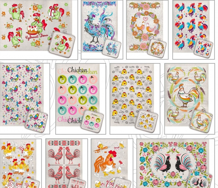 Сбор заказов. Текстильные подарки с символикой наступающего года. Экспресс-сбор. Цены от 45рублей