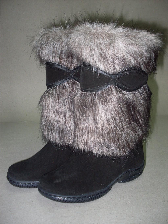 Сбор заказов. Только 3 дня. Унты и угги для всей семьи. Самая теплая натуральная обувь по низким ценам. Без рядов! Экспресс-выкуп 5