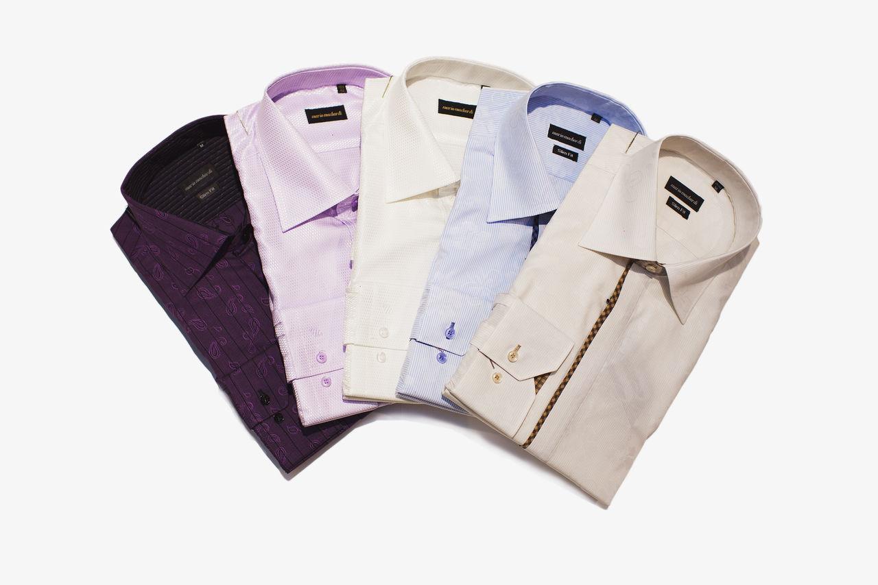Сбор заказов. Распродажа мужских сорочек M@rio M@chardi. Цена в 4,5 раза ниже интернет-магазинов! Итальянское качество! Не требуют глажки! Ваш мужчина останется доволен)