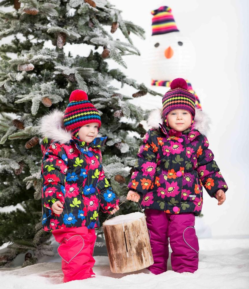 Тсссс...Та самая, всеми любимая ТМ детской одежды. Зима 2014-2017. Выкуп-2.