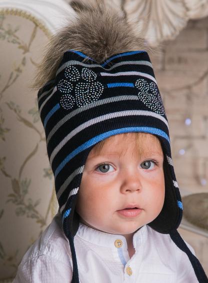 Элит-коллекция оригинальных расцветок. Шлемы, шапочки с роскошными помпонами!