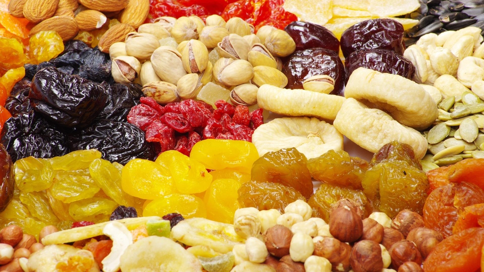 Урожай 2016 года - орехи, вялено-сушеные фрукты, семечки. Цены супер)- 4