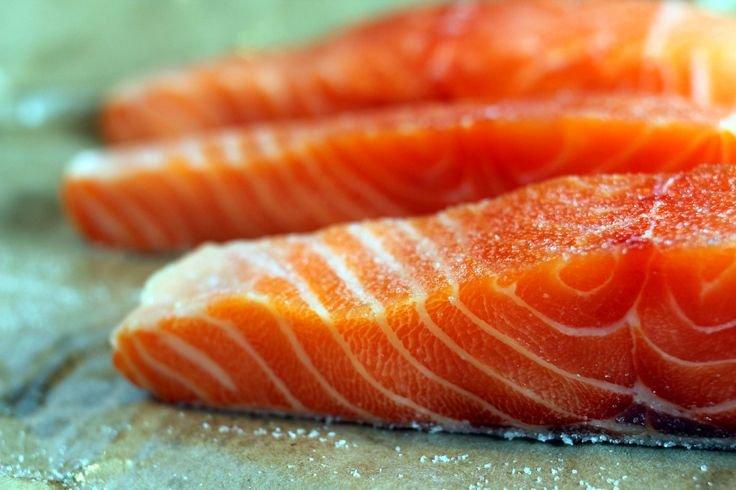 Свежайшая рыбка по вкусным ценам!