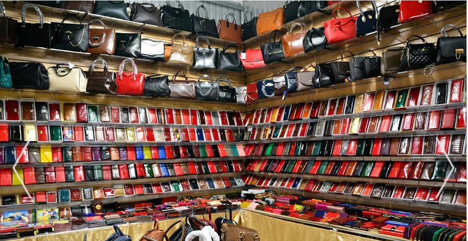 Шок цены на сумки, кожагалантерею и аксессуары от Porte