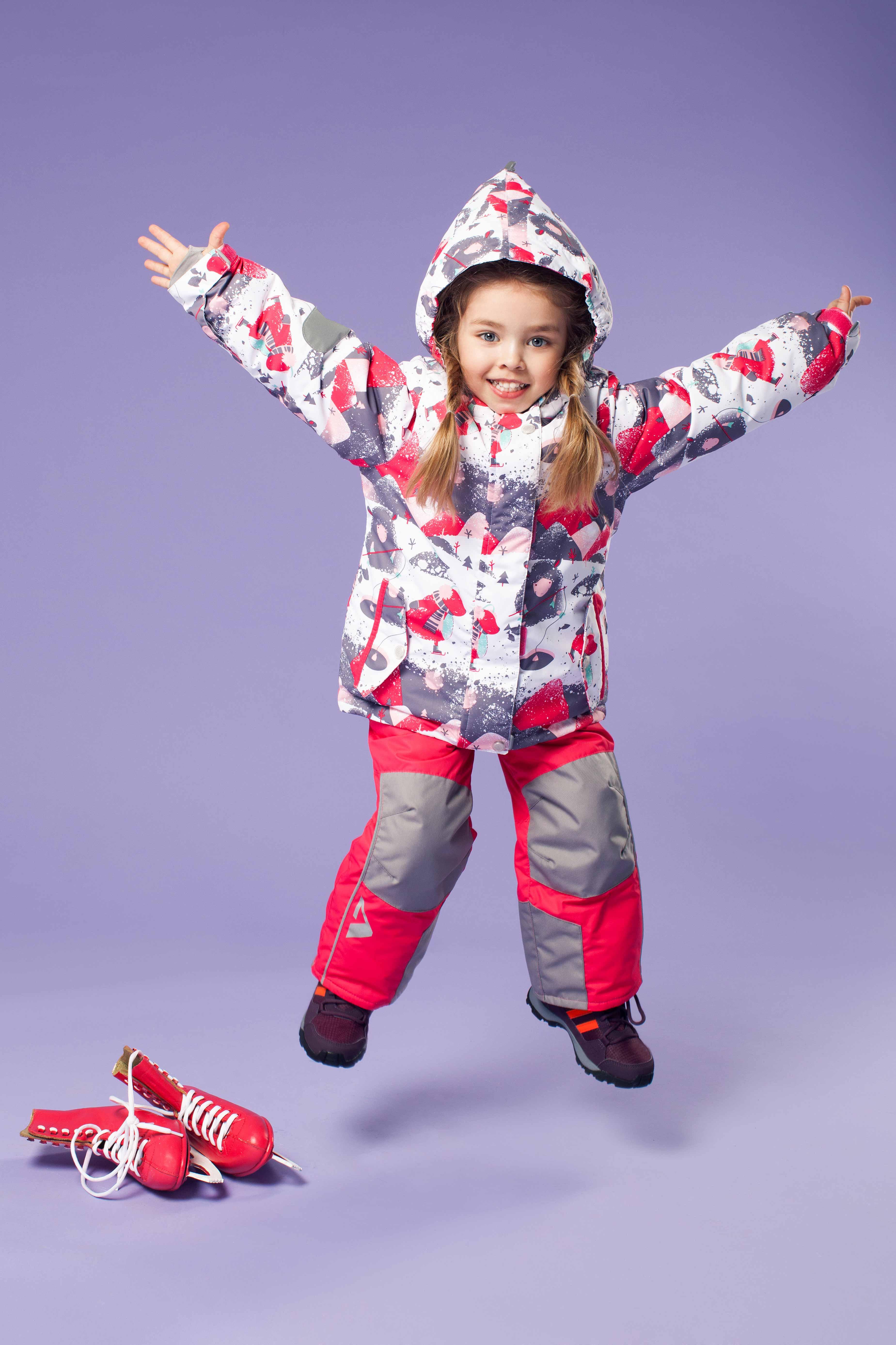 [b]Сбор заказов. Теплые зимние костюмы и комбинезоны для зимних забав от ол*до*с! Большой выбор ярких мембранных комплектов, флиса, термобелья, краг и шапочек-шлемов!Продуманный дизайн и низкие цены (от 2700р за зимний мембр. костюм)! Выкуп-42 [/b]