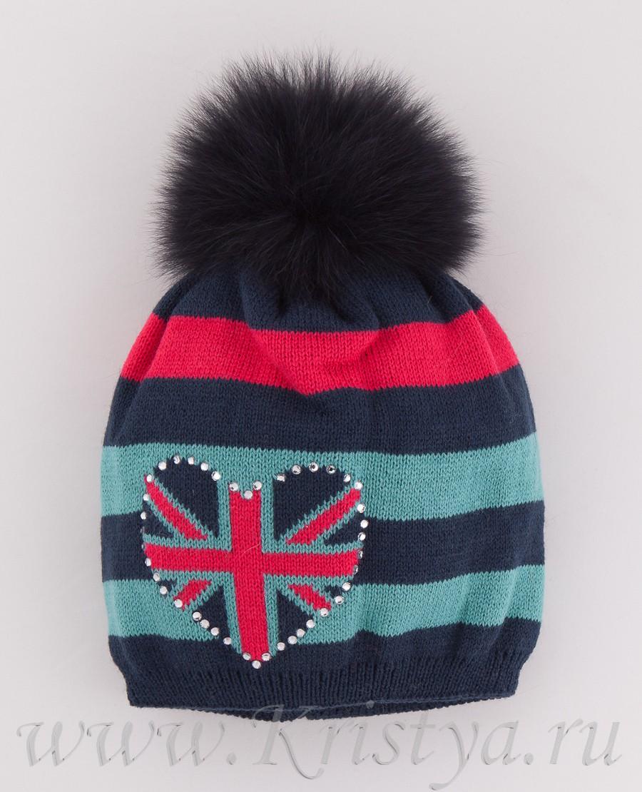 Черная пятница!!! Вторая часть! Еще больше новинок! Цены от 50 руб.! Супер распродажа польских шапок!!! 27 выкуп.
