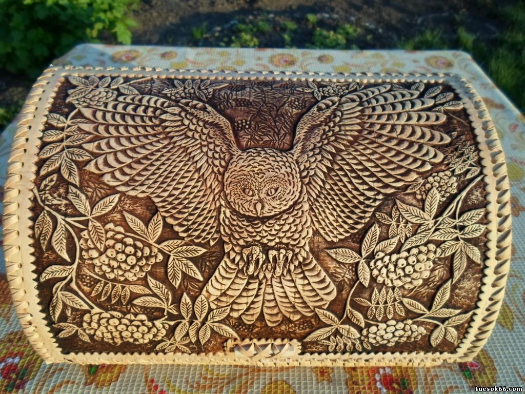 [b]Сбор заказов. Береста и кедр из Сибирских недр! Хлебницы, туеса, шкатулки, обереги, сумки и сундуки, посуда и сувениры. Даже украшения. Все из натуральных природных материалов! Сбор-9[/b]
