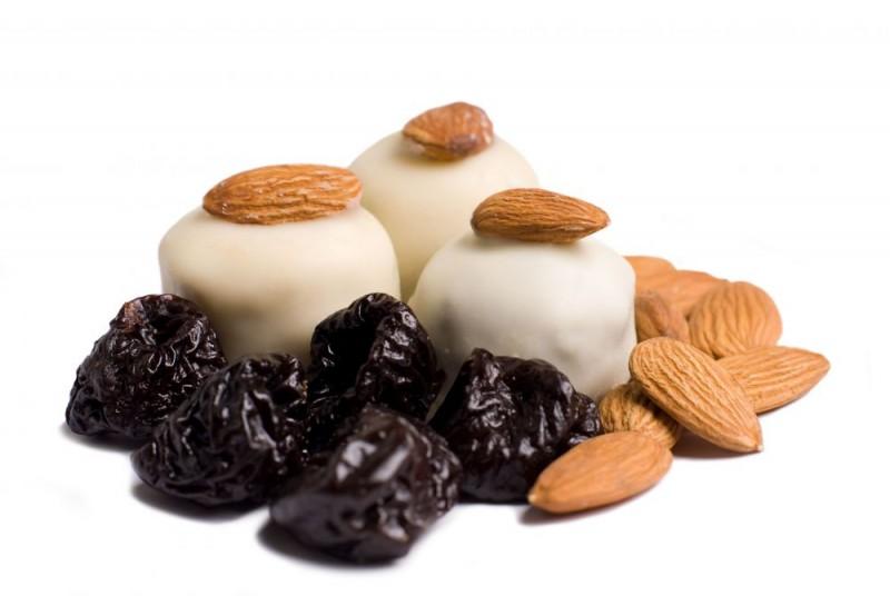 Сбор заказов. Сладкая жизнь: фрукты, ягоды, орехи в шоколаде, сухофрукты и орешки 10/16