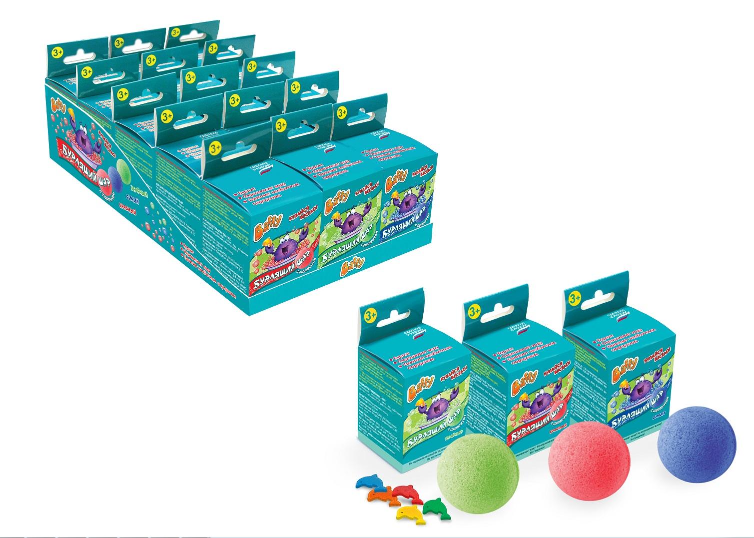 Baffy-товары, способные превратить купание Вашего ребенка в ванной в увлекательную, образовательную и творческую игру!