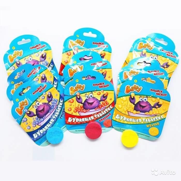 Сбор заказов. Baffy-товары, способные превратить купание Вашего ребенка в ванной в увлекательную, образовательную и творческую игру!