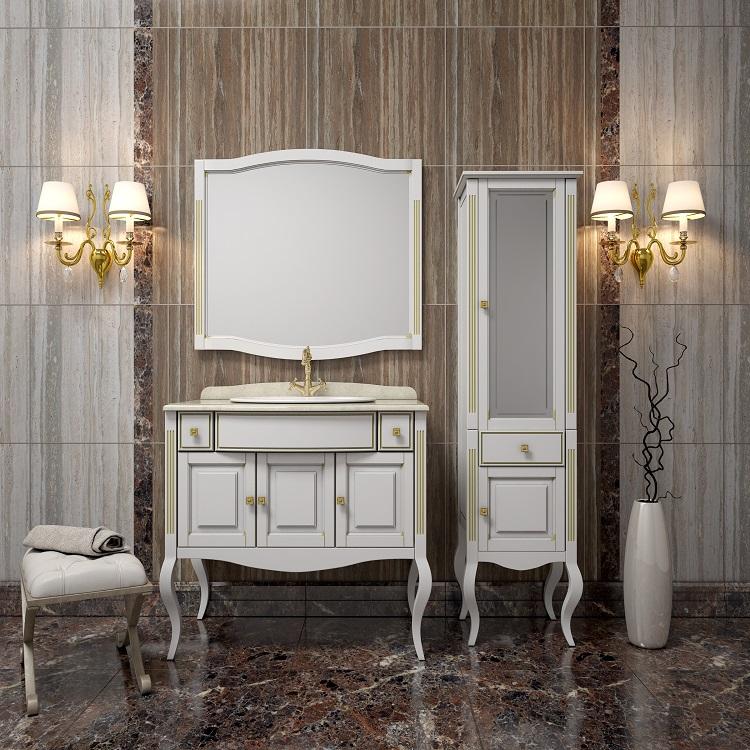 Сбор заказов.  Мебель для ванной. Из массива. МДФ. От производителя - 4