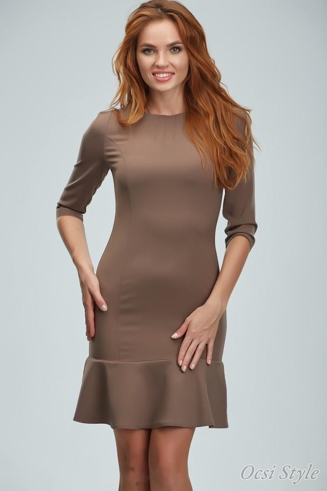 Сбор заказов. Все будут кусать локти увидев вас в Ocsi Style. Большой выбор очень красивых платьев, туник, блузок, костюмов с 42-60 размеров.