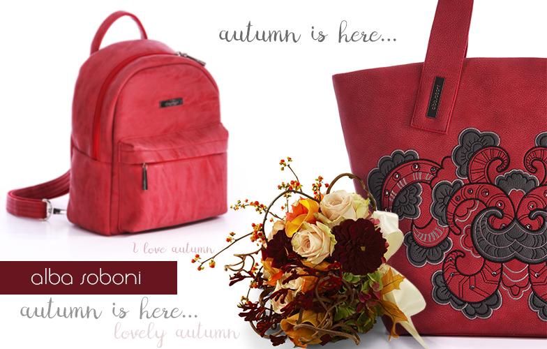 Шикарные сумочки, кошельки от Alba Soboni. Отличный подарок к Новому году!