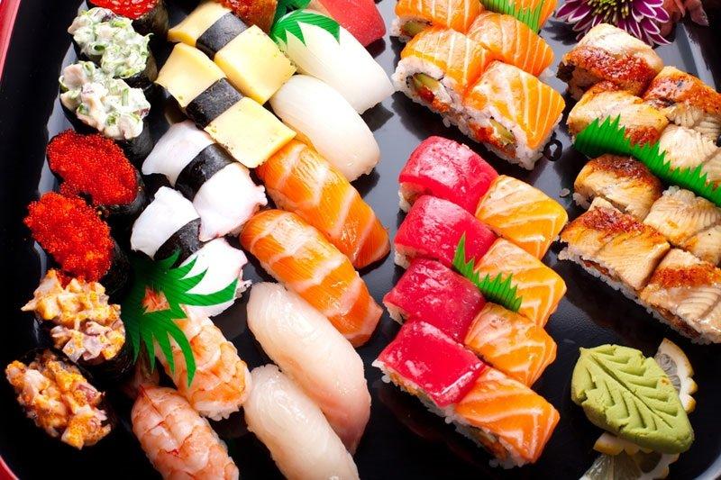 Сбор заказов. Все для суши и еще масса вкусных и полезных продуктов-3. Последний сбор в этом году. Раздачи через все ЦР и по городу.