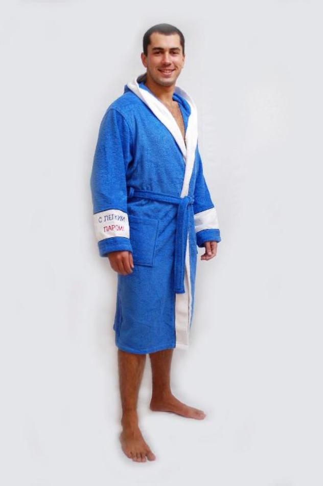 Готовим подарки к Новому году! Мужские джемпера из хлопка и шерсти. Махровые халаты и наборы для сауны 100% хлопок.