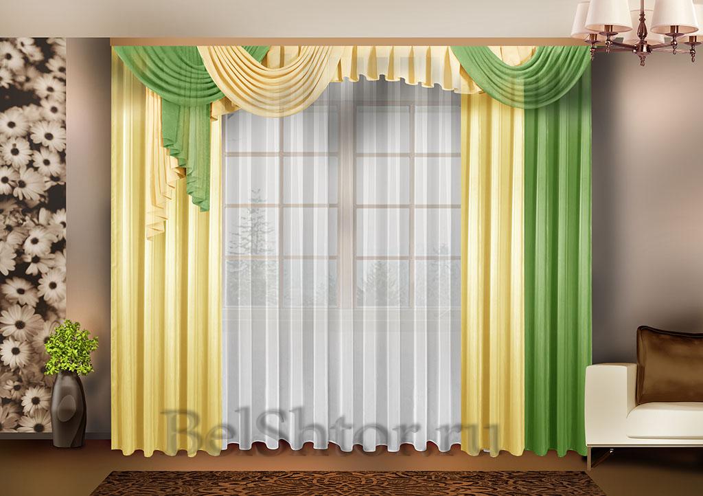 Последний выкуп в этом году. Наряжаем окна к Новому году. Белорусские шторы. Эксклюзив. Цвет и размер по вашему желанию. Выкуп-18.