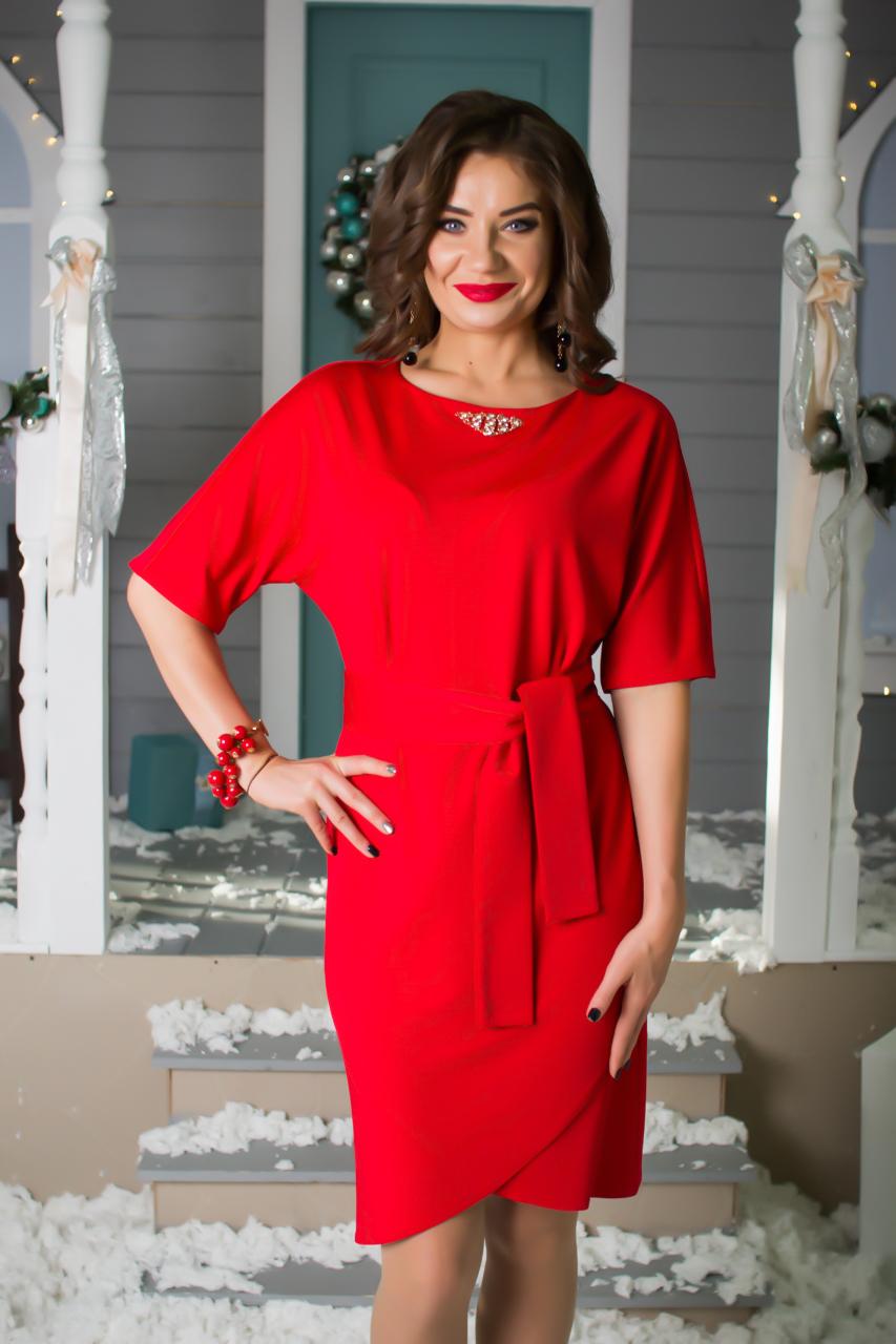 Сбор заказов.Новогодние наряды элегантных размеров.Красивущие платья!Без рядов! Размеры от 44 до 66! Цены супер!-7