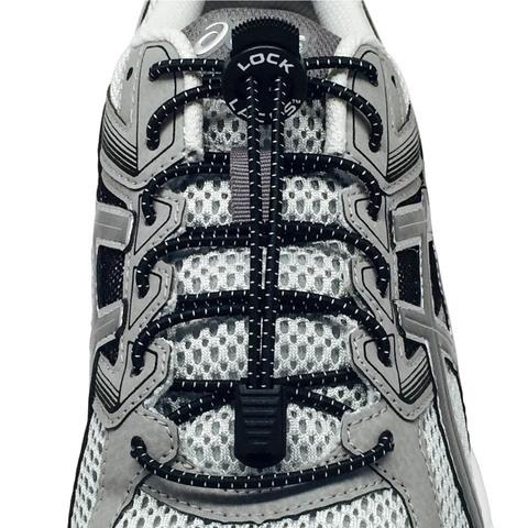 Сбор заказов. Шнурки без завязок Lock laces - быстро, удобно, надежно. Выкуп 2