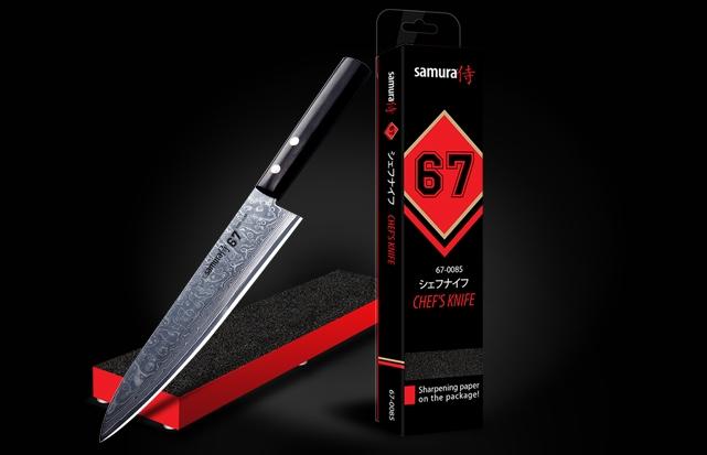 Сбор заказов. Ножи от S a*mu*ra - престижные и дешевые, аксессуары. - 21