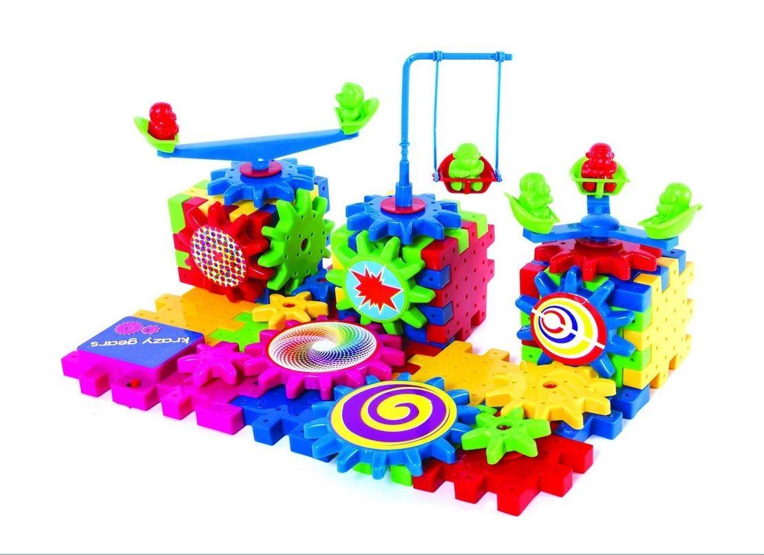 Раздача 05 декабря. Конструктор Funny Bricks - Уникальный развивающий конструктор для детей от 3-х лет. 1 часть.
