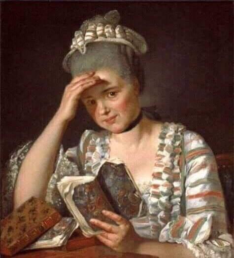 Когда читаешь свои старые записи...