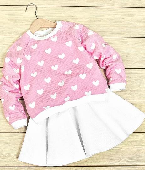 Сбор заказов. Дизайнерская одежда для детей от 2 до 12 лет JersettaKids по низким ценам.