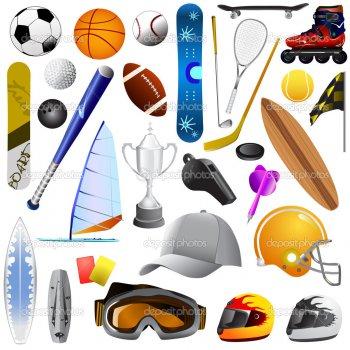 Сбор заказов. Спортивная форма и инвентарь для больших и маленьких, любителей и профессионалов. Мячи, гимнастические принадлежности, чешки, кимоно и многое другое-31