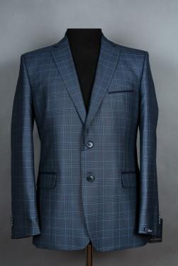 Одень своего джентльмена! Для деловых людей: бизнес костюмы, пиджаки, брюки, куртки. Такого выбора нет ни в одном магазине. Закупаемся у производителя