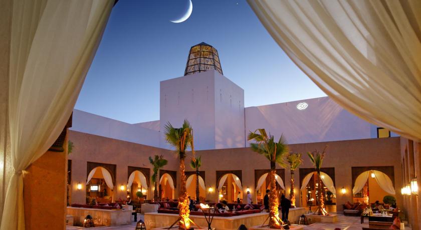 Марокко - Восточная сказка наяву
