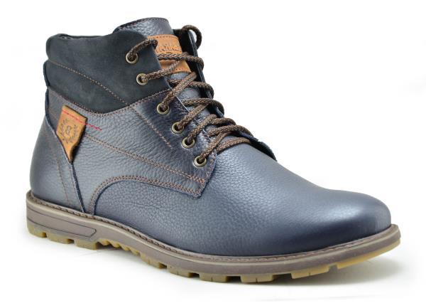 Распродажа зимней мужской обуви Ma**ratti. Натуральные ткани, отличное качество, минимальные цены!