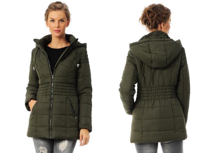 Зимние куртки без оргсбора!
