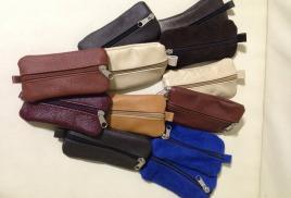 СТОП 2 декабря. Сбор сумок и аксессуаров из натуральной кожи! Новое поступление синей кожи, бордо, какао, много рептилий. Распродажа кошельков, ключниц, монетниц. Приятные мелочи к новому году!