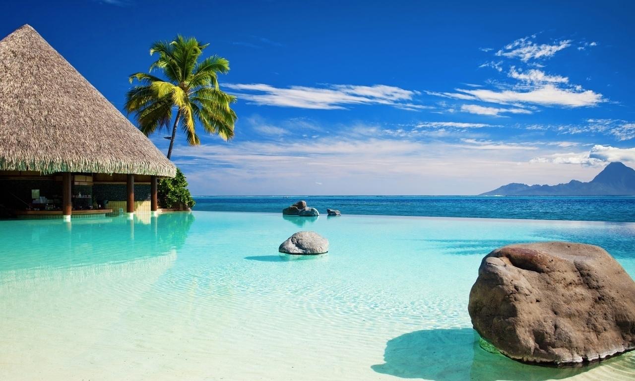 Доминикана - Рай