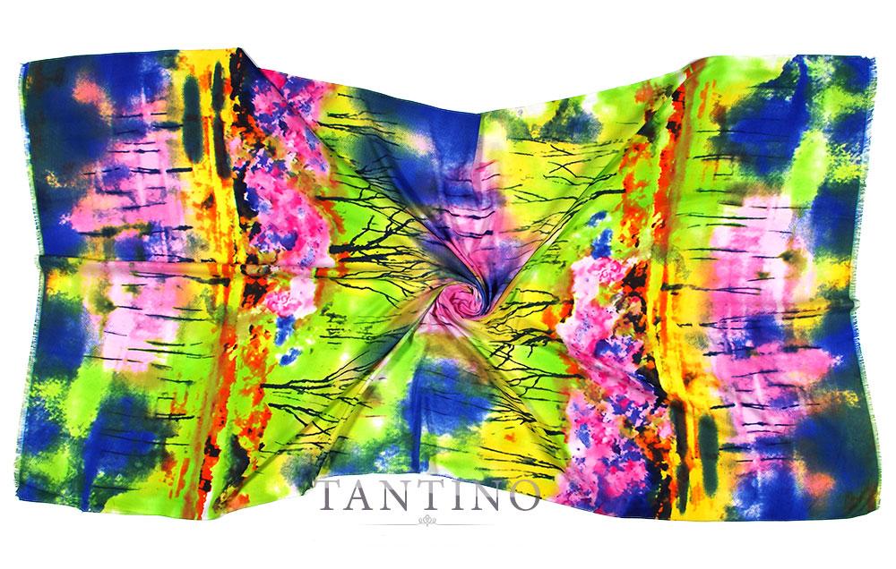 Палантины, платочки, шарфы, косынки помогут разнообразить Ваш гардероб, а также отличный подарок в грядущие праздники.
