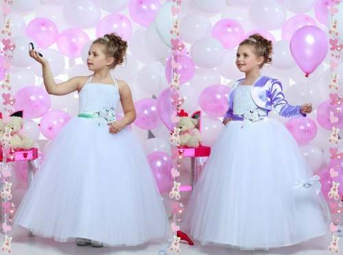 Сбор заказов. Самые красивые платья для ваших принцесс! Карнавальные костюмы. Огромный ассортимент, а цены просто сказка от 560р!Готовимся к выпускным.Выкуп 3