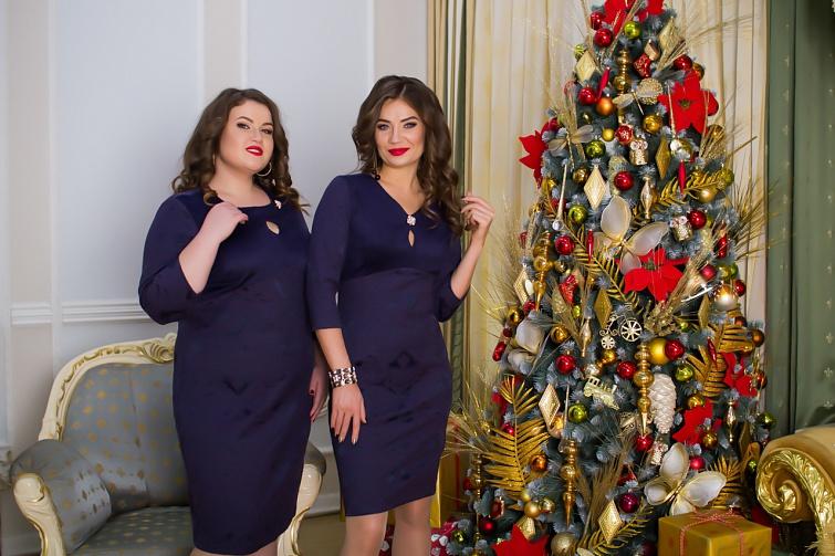 Завтра вся Новогодняя коллекция уже поступит на склад)) Успеваем нарядиться))