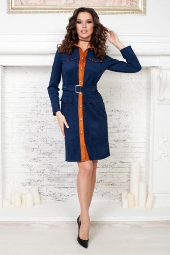 [b]Сбор заказов. Анжела Риччи-51. Шикарная коллекция Зима-Весна! Много распродажи! Идеальное платье для модных и стильных!А также блузки,брюки,юбки,парки. Размеры 40-58.