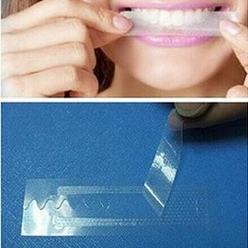 Отбеливающие полоски для зубов! Аналог Cr*est 3d wh*ite!