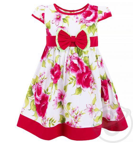 Сбор заказов. Красивые платья Ма*линка для наших дочек. Спецпредложение! Размеры 80-134!